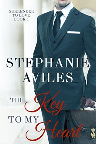 The Key to My Heart (Surrender to Love #1)