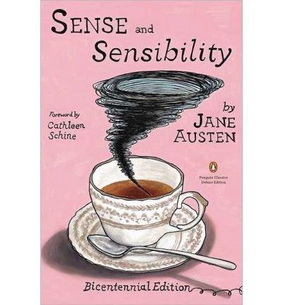 [ { SENSE AND SENSIBILITY (BICENTENNIAL) } ] by Austen, Jane (AUTHOR) Oct-25-2011 [ Paperback ]