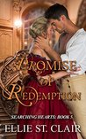 Promise of Redemption (Searching Hearts, #5)