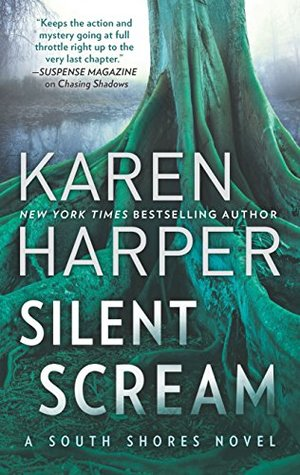 Silent Scream (South Shores #5)