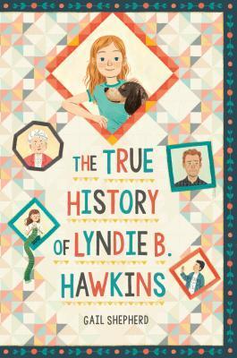 The True History of Lyndie B. Hawkins
