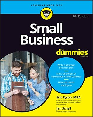 Small Business For Dummies (For Dummies