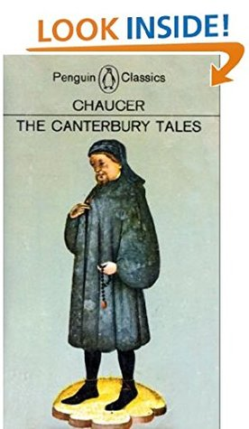 Canterbury Tales (Monarch Quick & Easy Notes)