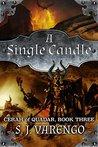 A Single Candle (Cerah of Quadar Book 3)