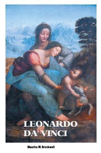 Leonardo da Vinci (Painters Series)