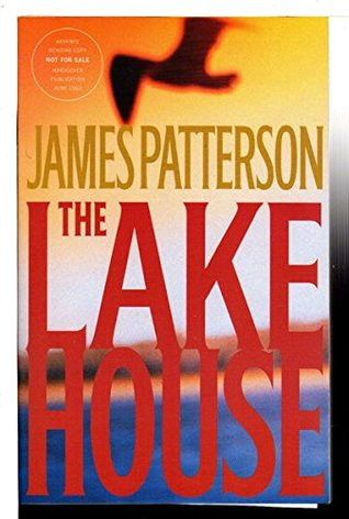 The Lake House Poster