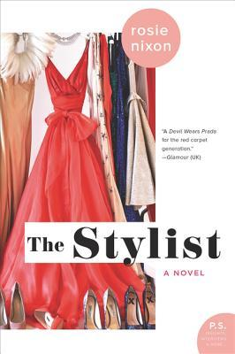 The Stylist (Amber Green #1)