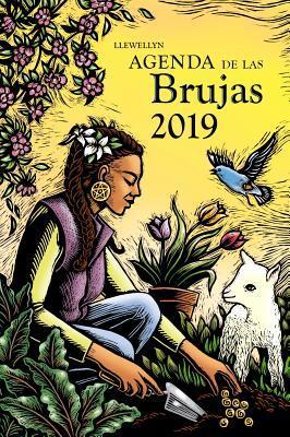 Agenda de Las Brujas 2019 par Llewellyn