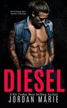 Diesel (Savage MC--Tennessee, #2)