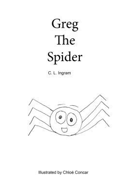 Greg the Spider