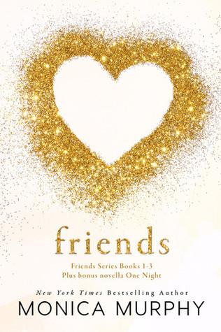 Friends (Friends, #0.5-3)