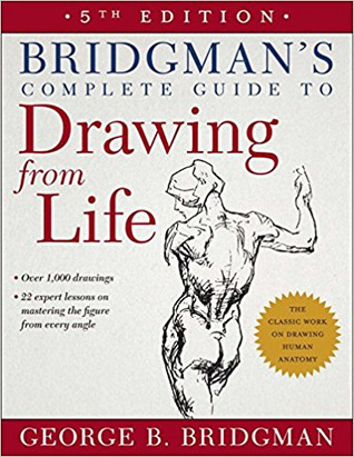 Bridgeman's guide to Drawing for life