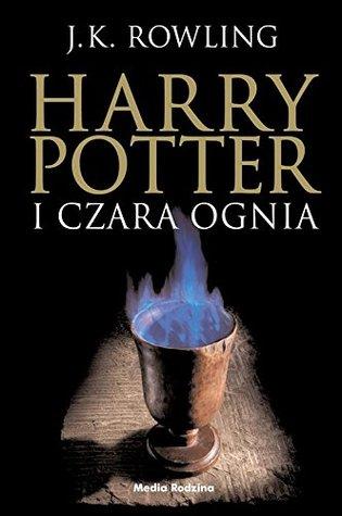 Harry Potter i Czara Ognia, wydanie 3