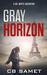 Gray Horizon by C.B. Samet