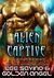 Alien Captive by Lee Savino