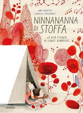Ninnananna di stoffa: La vita tessuta di Louise Bourgeois