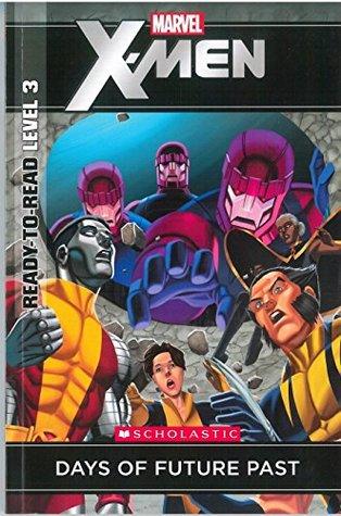 Days of Future Past X-Men Level 3