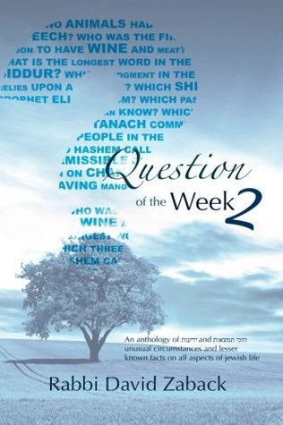 Question of the Week Volume 2