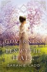 The Governess of Penwythe Hall (Cornwall #1)
