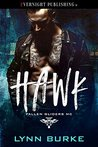 Hawk (Fallen Gliders MC Book 2)