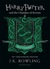 Harry Potter and the Chamber of Secrets – Slytherin Edition by J.K. Rowling