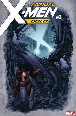 X-Men: Gold Annual #2