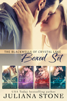 The Blackwells of Crystal Lake Complete Boxed Set (The Blackwells of Crystal Lake, #1-4)