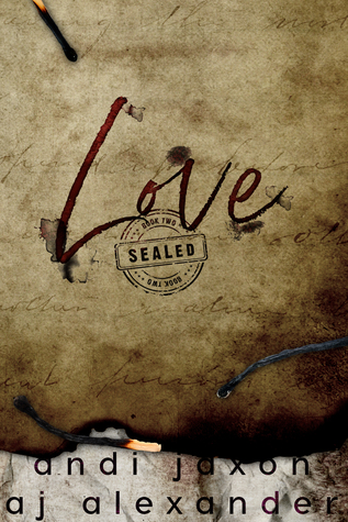 Love (SEAL'ed #2)