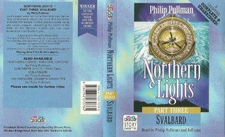 Northern Lights pt. 1: Svalbard (His Dark Materials, #1)