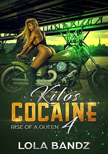 KIlos Cocaine 4