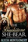 The Blackstone She-Bear (Blackstone Mountain #7)