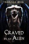 Craved by an Alien (Stolen by an Alien, #4)
