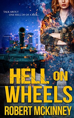 Hell on Wheels (Brimstone Cycle #0.5)