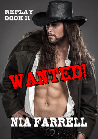 Replay Book 11: Wanted