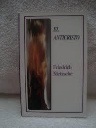 ANTICRISTO (LEYENDA) by NIETZSCHE FRIEDRICH