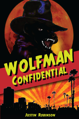 Wolfman Confidential (City of Devils #3)