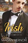 Irish On The Rocks (Murphy Brothers #2)