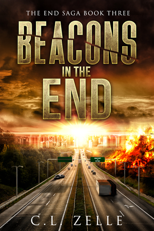 Beacons in the End (The End Saga #3)