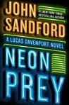 Neon Prey (Lucas Davenport,