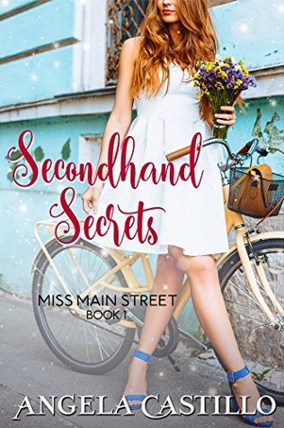 Secondhand Secrets by Angela C. Castillo