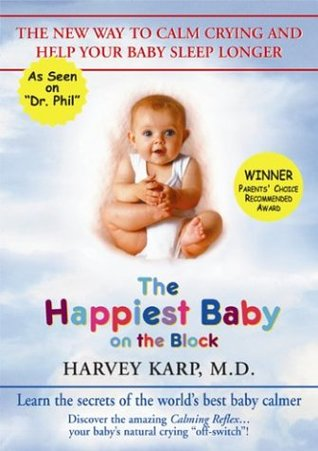 The Happiest Baby on the Block [Import]