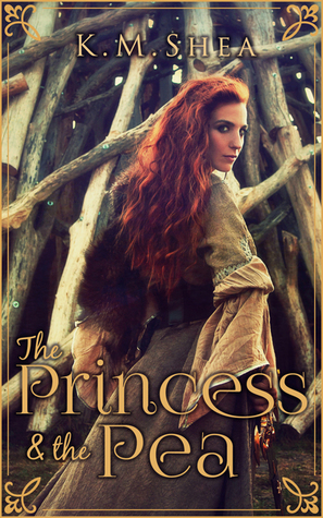 The Princess and the Pea (Timeless Fairy Tales, #0.5)