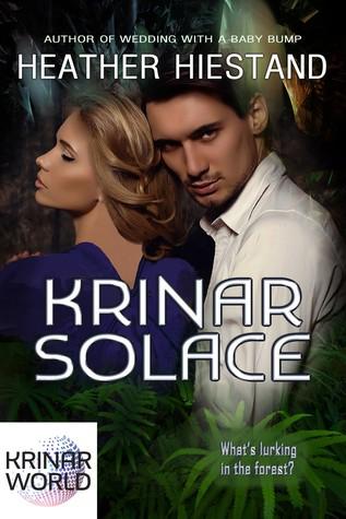 Krinar Solace (Krinar World Novella)