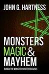 Monsters, Magic, ...
