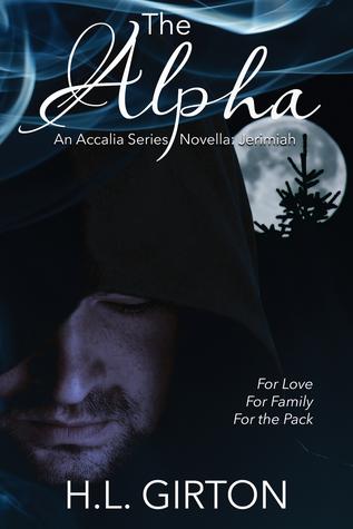 The Alpha: An Accalia Series Novella, Jerimiah (An Accalia Series Novella #2)