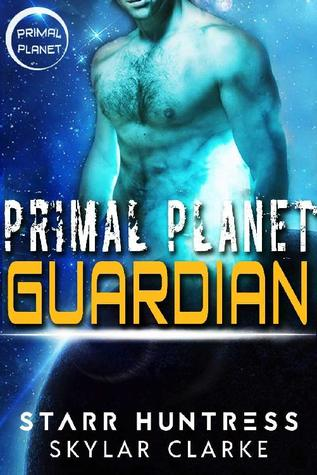 Primal Planet Guardian (Ice Dragon Shifters Of Veloria, #1)