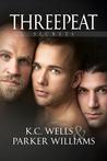 Threepeat by K.C. Wells