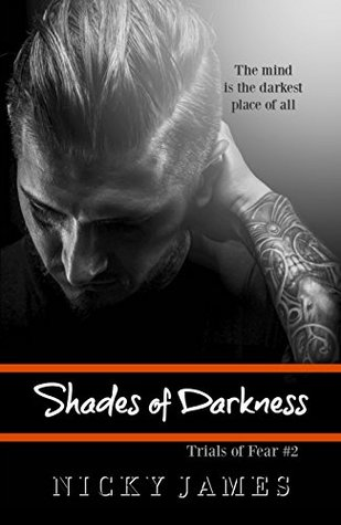 Shades of Darkness (Trials of Fear #2)