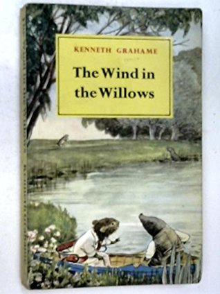 Wind in the Willows (Take Part)