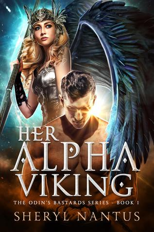 Her Alpha Viking by Sheryl Nantus